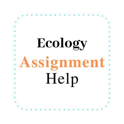 ecology assignment help