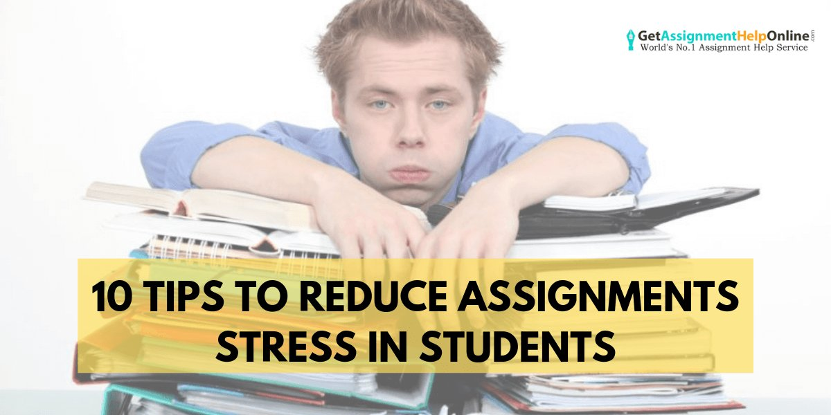 Assignments-Stress