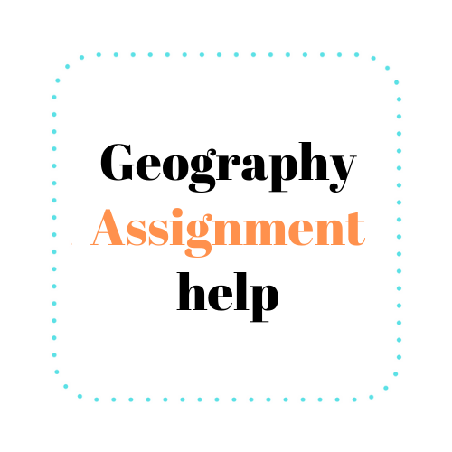 Geography-assignment-help