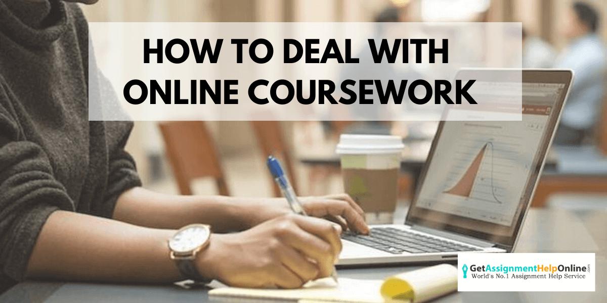 Online-Coursework