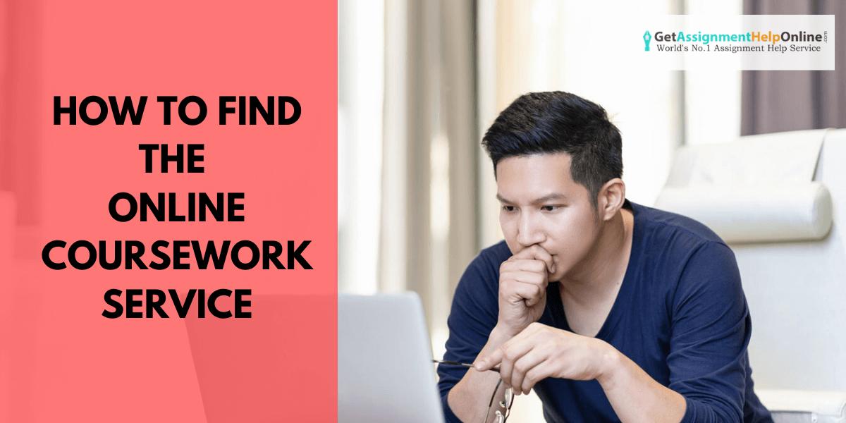 Online-Coursework-Stress