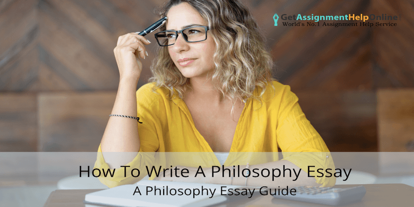 How To Write A Philosophy Essay | Philosophy Essay Guide